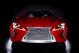 Lexus LF LC Sports Coupe